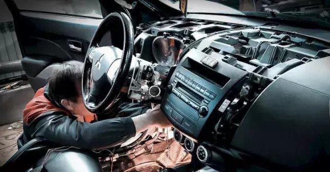 Автосервис по автоэлектрике автомобиля в Санкт-Петербурге